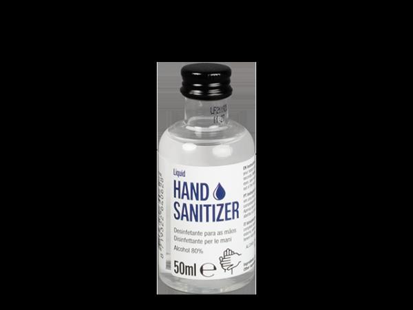 Hand-Desinfektionsmittel 50ml