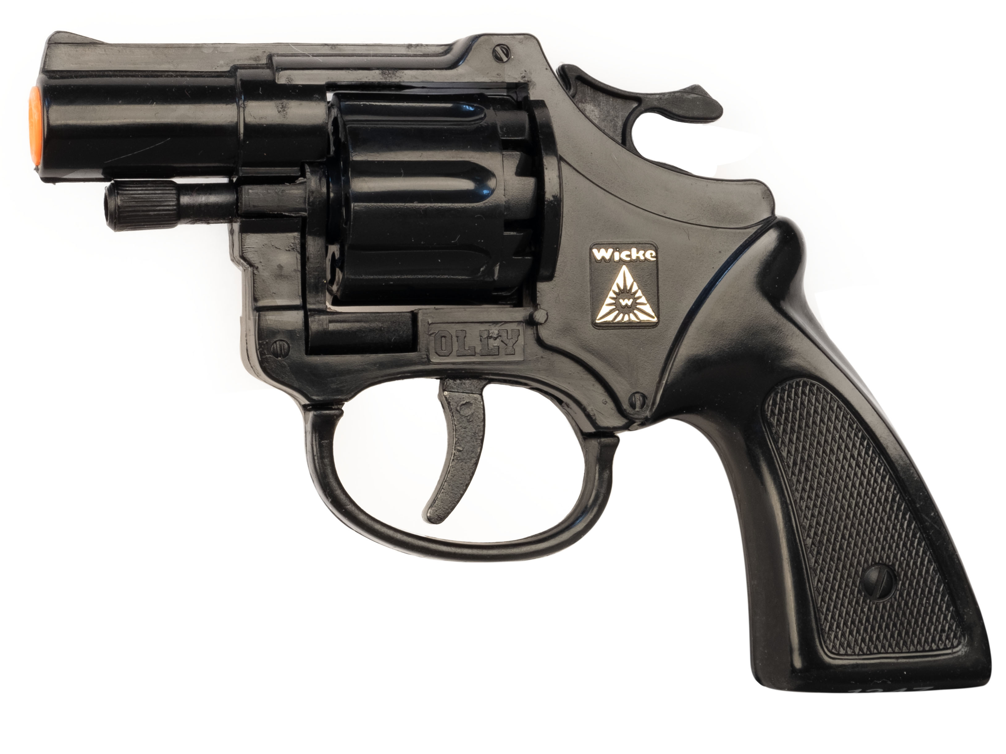 Revolver Pistole Olly