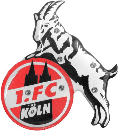 1. FC Köln Blinky