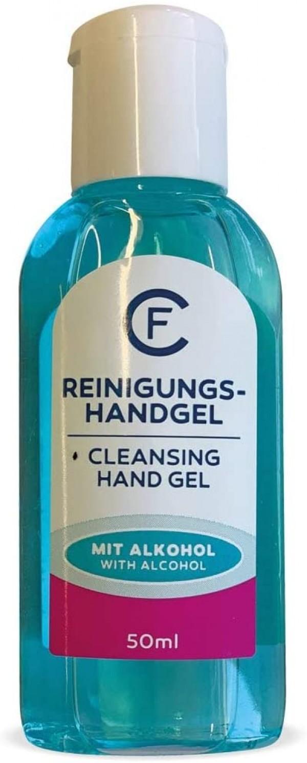 Reinigungsgel Handgel 50ml 1 St.