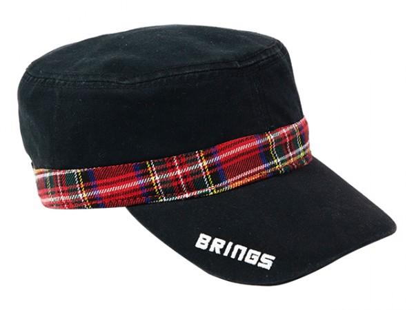 BRINGS Cap Army Brings schwarz