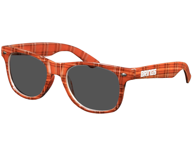 BRINGS Sonnenbrille karo