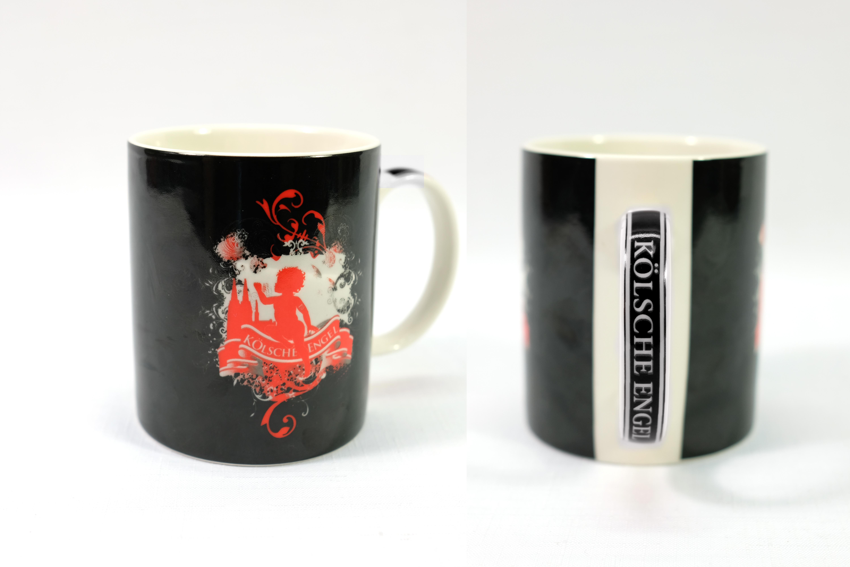 Tasse - Kölsche Engel