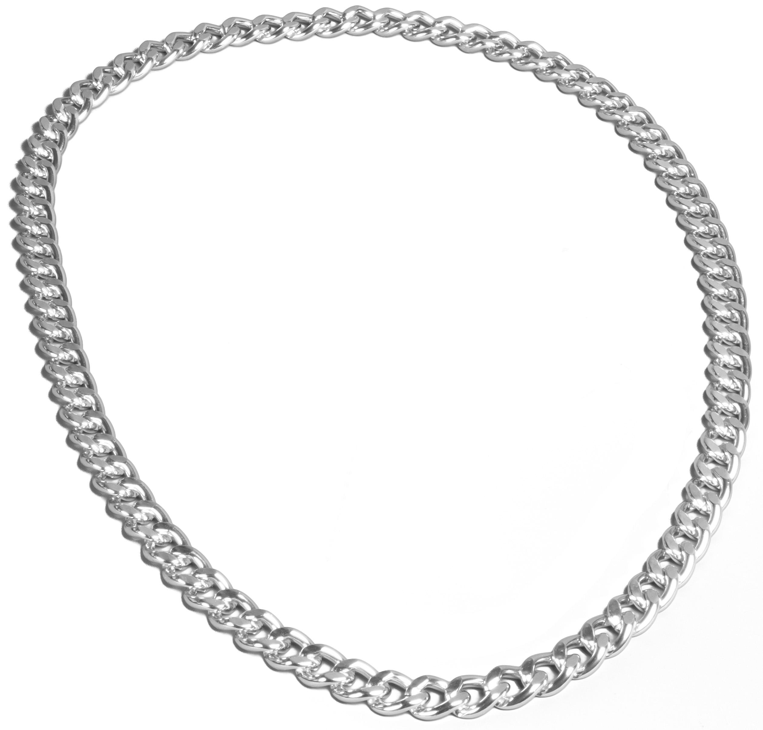 Silberkette deluxe