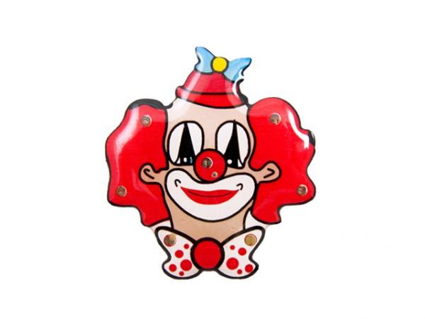 Blinky Clownkopf